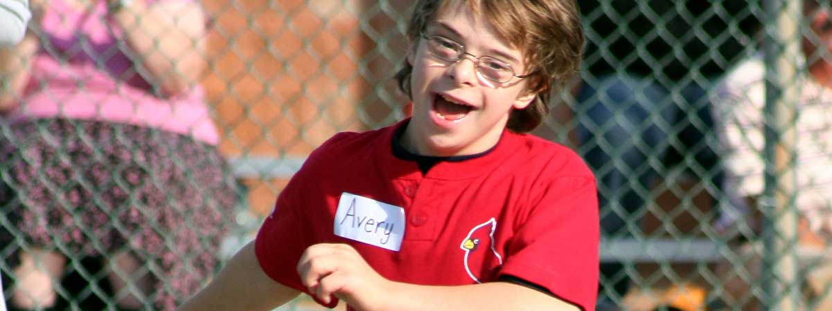 Every Child Deserves a Chance to Play Baseball!